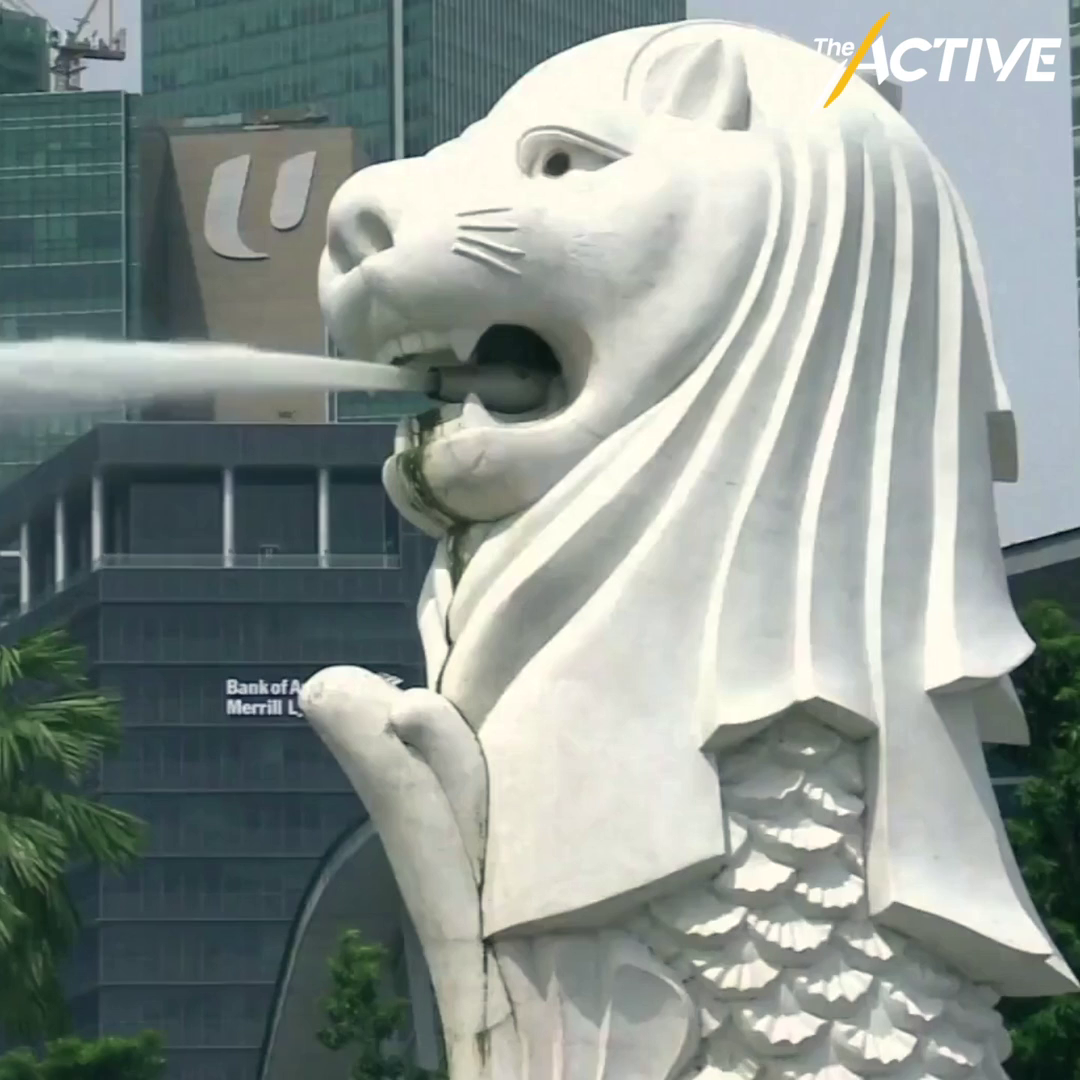 Open Data COVID-19 สิงคโปร์