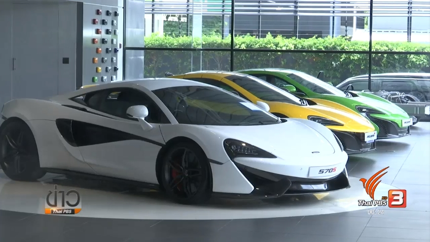 Dsi Raids Niche Cars Group Impounds All Luxury Supercars