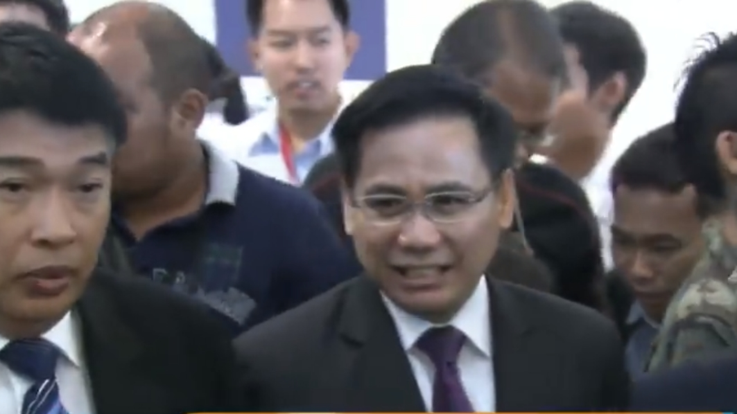 The court trial of the rice-pledging scam is now close to coming to an end next month with the final hearing of witnesses testifying in favour of the former ...