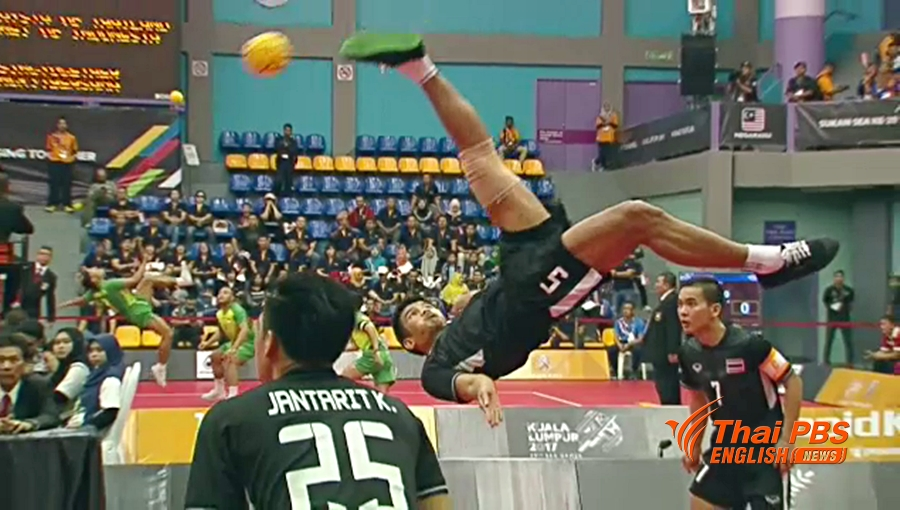 Indonesia in flag flap with Malaysia at Games