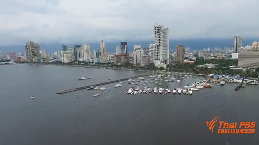 The Philippines is the fastest growing economy in ASEAN: World Bank on kuala lumpur, cebu city, davao city, phnom penh, quezon city, metro manila, new delhi, ho chi minh city,