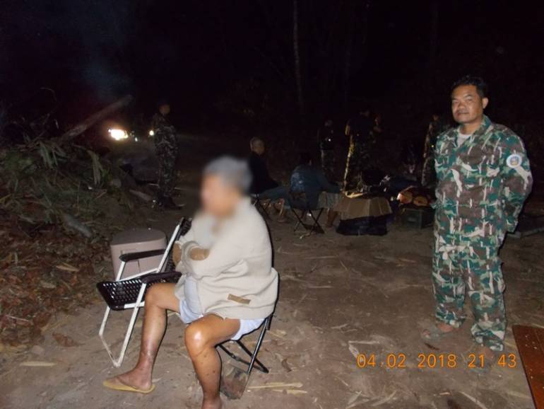 Image result for black panther killed thailand