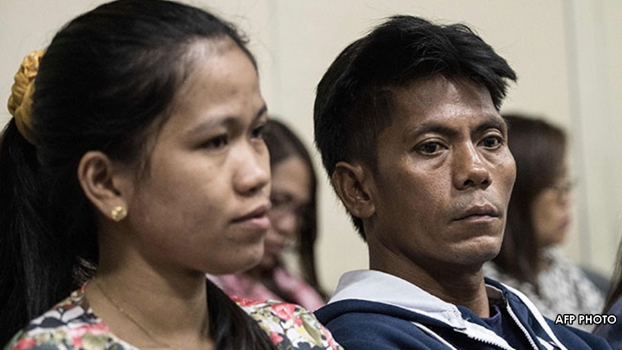 """Filipino domestic workers in Kuwait are treated like """"slaves"""" by their  employers s under the Gulf State's so-called Kalafa system, The Manila  Times Online ..."""