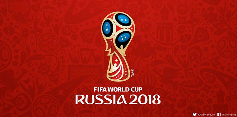 Photo : FIFA World Cup 2018