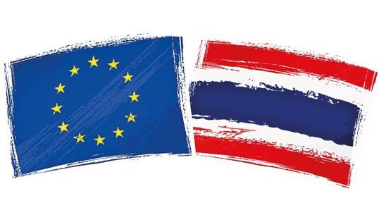 ทูตสหภาพยุโรปพบ รมว.ต่างประเทศ ชมไทยแก้ปัญหา