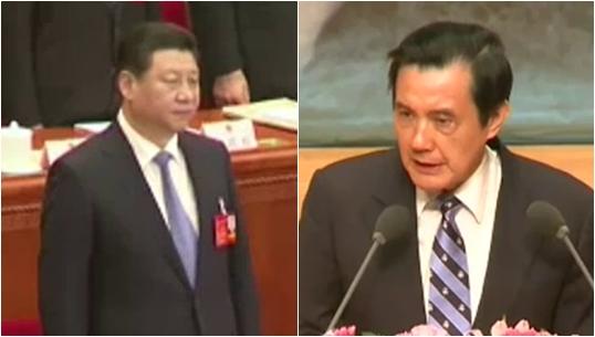 ผู้นำจีน-ไต้หวัน จะหารือเป็นครั้งแรกในรอบกว่า 60 ปี