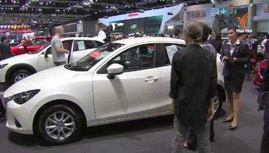 ปชช.แห่ซื้อรถก่อนปรับภาษีใหม่-สรรพสามิตชี้ราคารถปรับขึ้นเล็กน้อย