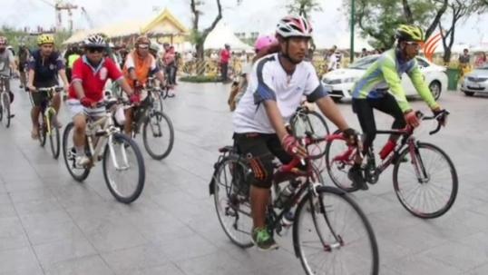 ข้อเรียกร้องชมรมจักรยาน ขยายเลนจักรยาน-ลงโทษเมาแล้วขับจริงจัง