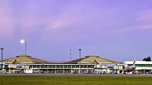 เชียงใหม่เลิก 84 เที่ยวบิน-หวั่นโคมลอยยี่เป็ง ระบุไม่กระทบบริการ-สายการบินแจ้งลูกค้าแล้ว