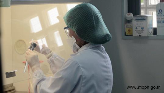 พบผู้ป่วยเมอร์สคนแรกในไทย สธ.สั่งติดตามอาการอีก59ราย