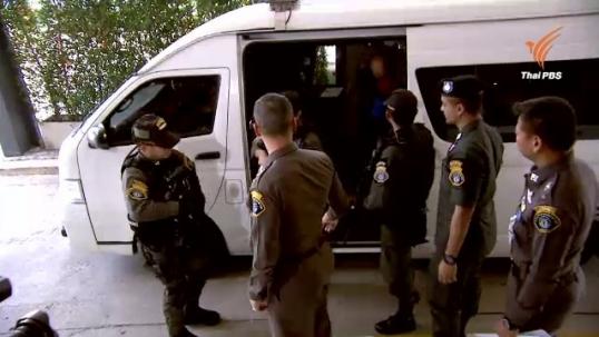 กองปราบฯรวบ 2 พี่น้องผู้ว่าฯ-นายกเทศมนตรี ฆ่านักอนุรักษ์ต้านเหมืองฟิลิปปินส์-หนีมาไทย
