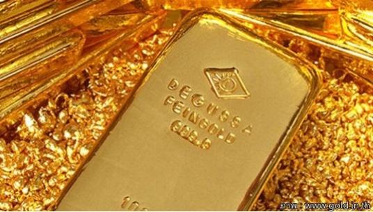 นายกสมาคมค้าทองคำชี้ทองลงต่ำสุด 450 บาทในรอบ 5 ปี ไม่ปกติ เตือนลงทุนระยะสั้น
