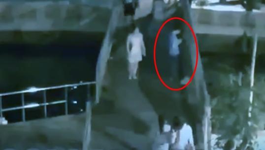 ศาลออกหมายจับชายเสื้อฟ้าบุคคลต้องสงสัยวางระเบิดท่าเรือสาทร