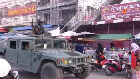 แสงสันติภาพที่ปลายด้ามขวาน ตอนที่ 2 : ปัญหาความขัดแย้ง ชนวนเกิดกลุ่มขบวนการ