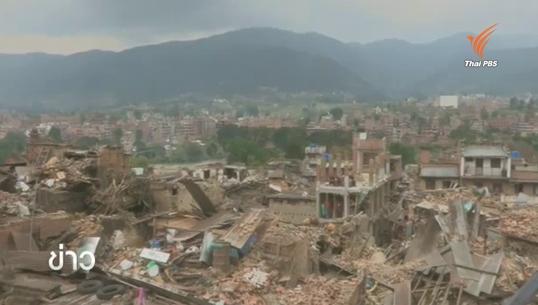 ผลกระทบ-การช่วยเหลือของคนดังบอลลีวูดต่อเหตุแผ่นดินไหวที่เนปาล