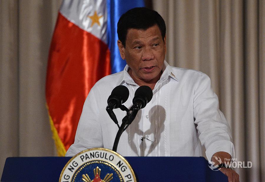 "Duterte blasts JCC as ""a bunch of criminals"""