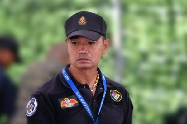 Thailand loses top firefighter in perfume factory fire