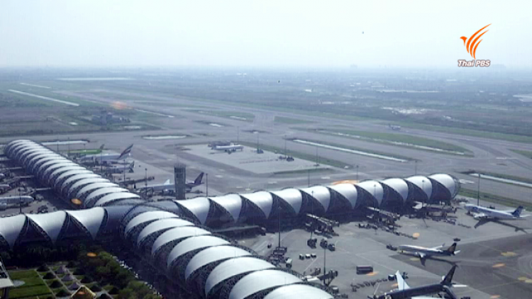 PM to be asked to scrap second passenger terminal project at Suvarnabhumi
