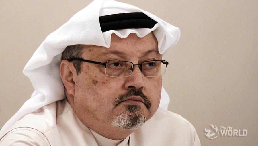 Saudi Arabia says journalist Khashoggi died after fight in