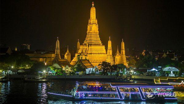 Bangkok ranks No 2 of world's top most visited cities