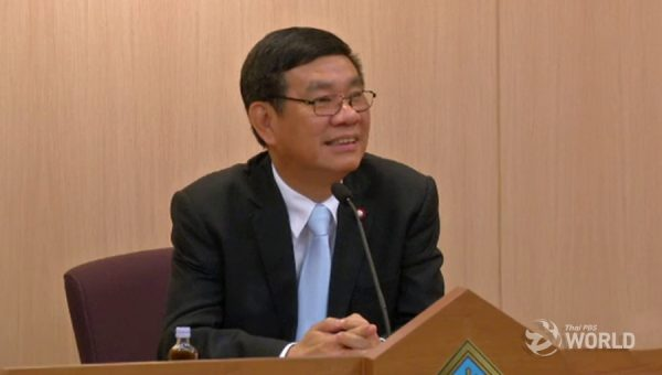 Election inspectors urged to probe fund-raising dinner planned for Dec 19 in Nonthaburi