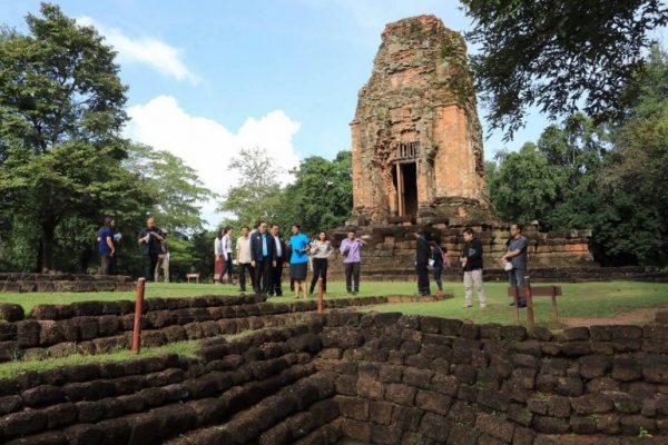 Skepticism over claim that majority support drilling near Si Thep historical park