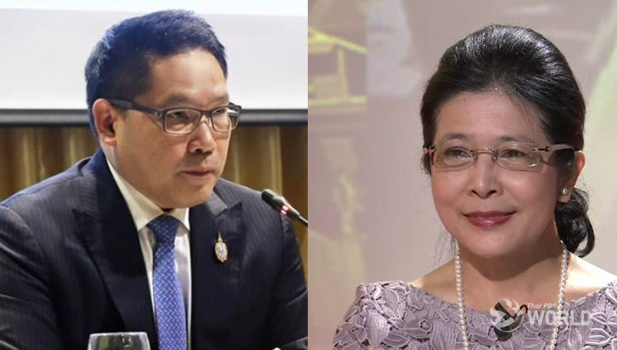 Pheu Thai, Palang Pracharath in race to form post-election coalition
