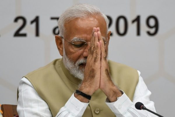 PM Modi stuns opposition with 'massive' election win