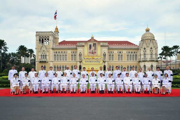 Wissanu expects new cabinet to start work after 34th ASEAN Summit