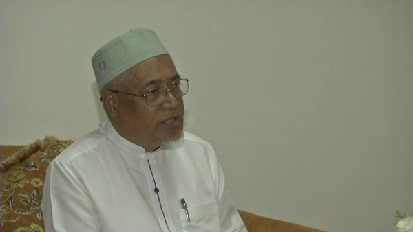 Islamic leaders to consider asking Malaysia to crack down on human trafficking networks