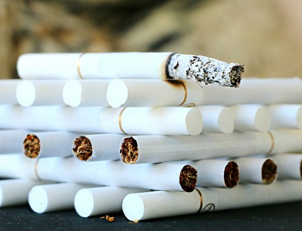 Customs Dept. admits breaching WTO rules on Philip Morris cigarette imports