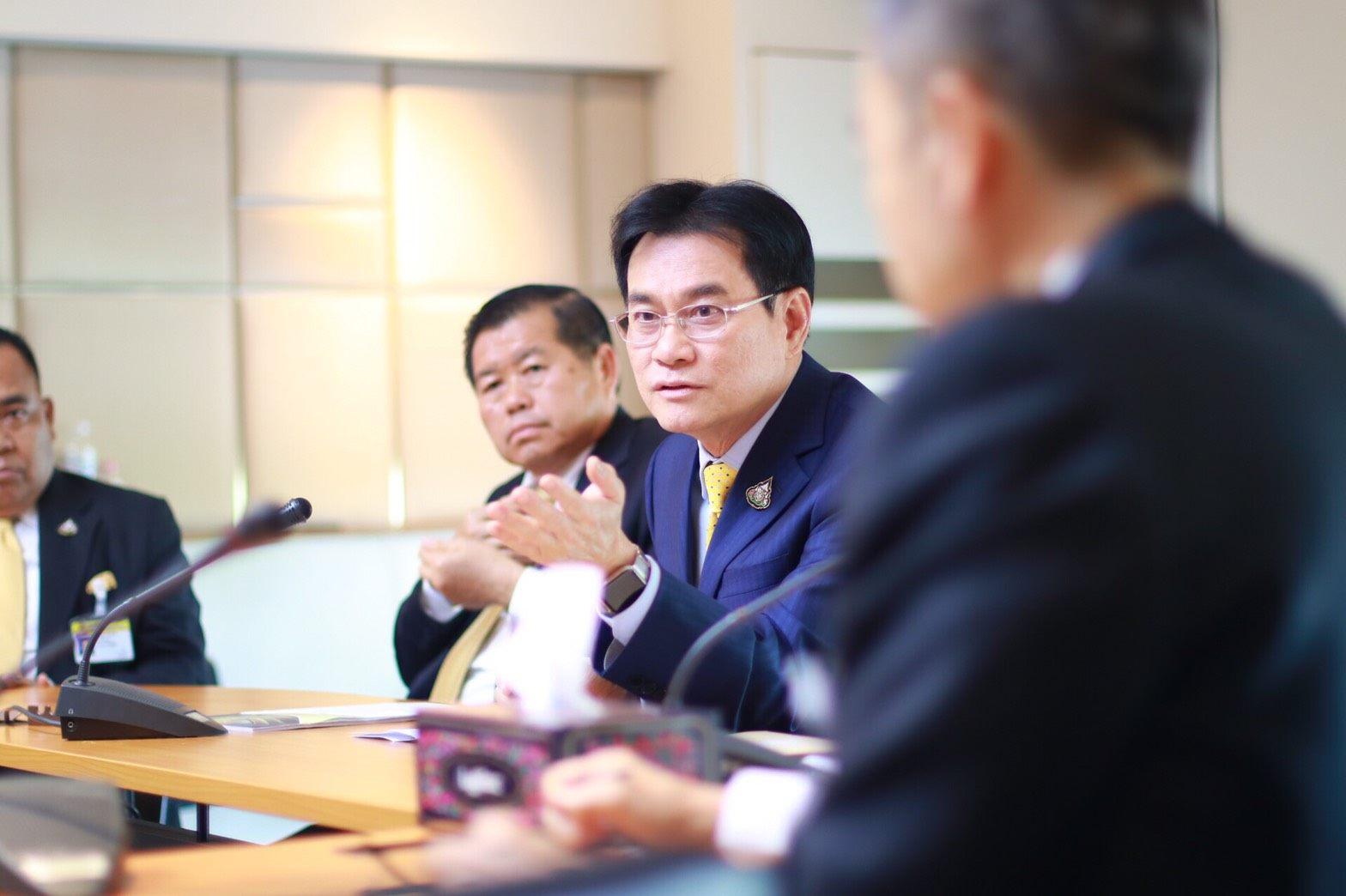 Business – Thai PBS World