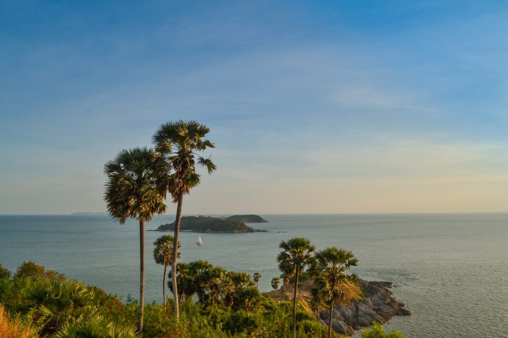 Phuket to reopen conditionally to visitors on Monday