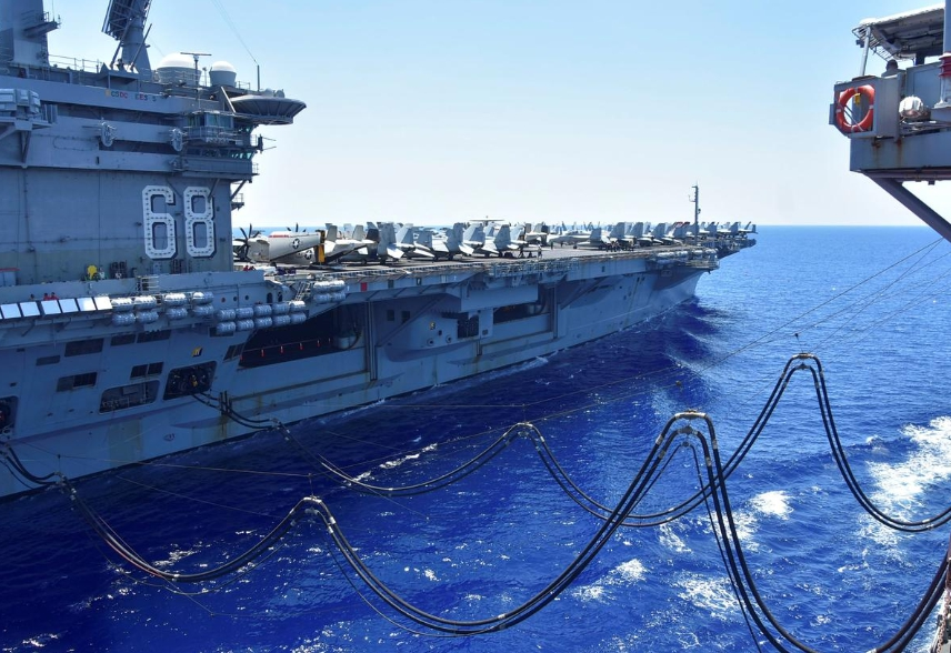 U.S. rejects China's claims in South China Sea, adding to tensions