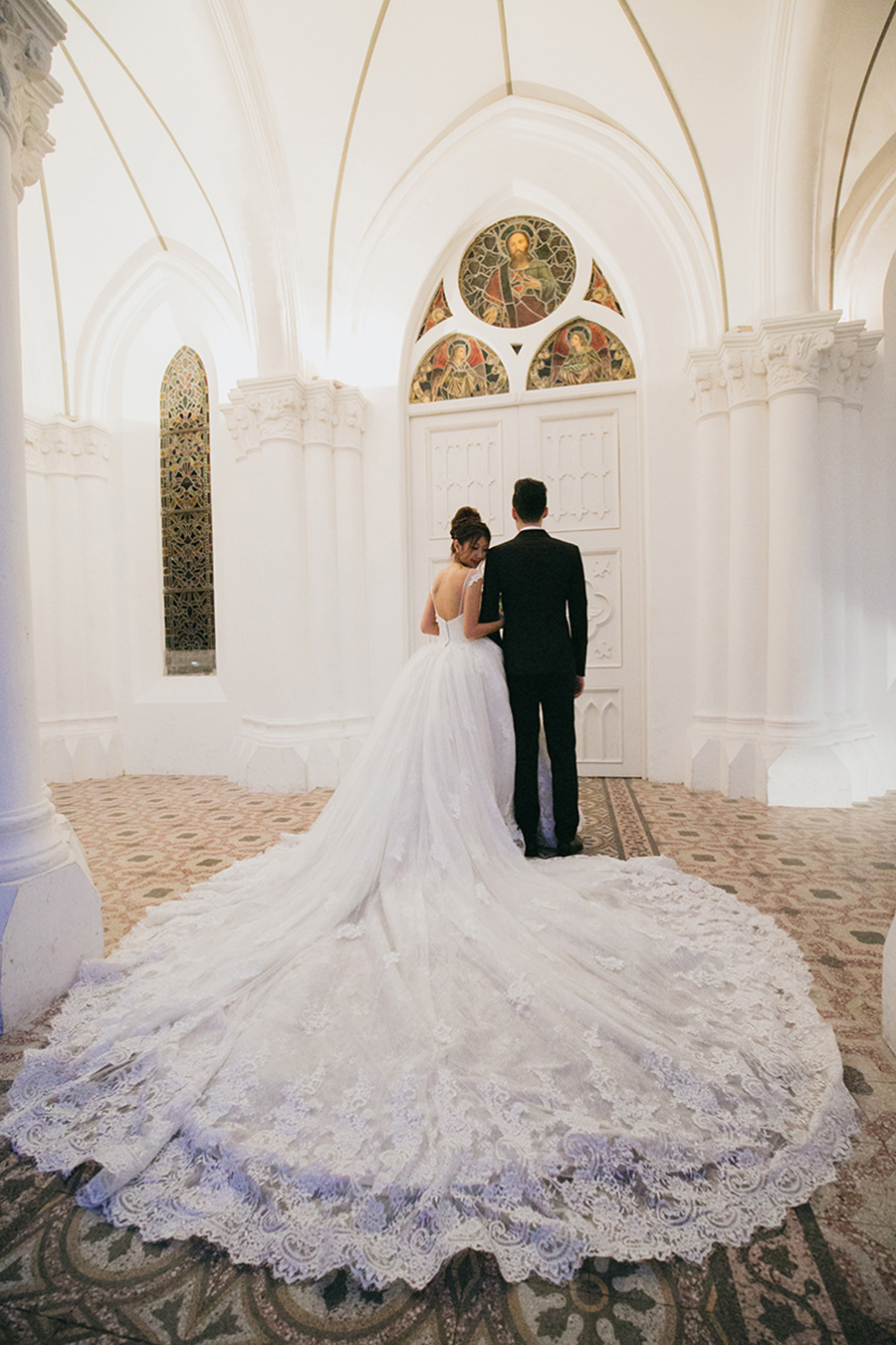 The wedding scoop 05p junglespirit Images