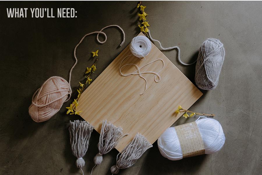 02p-DIY-Yarn-Tassle-Wedding-Backdrop