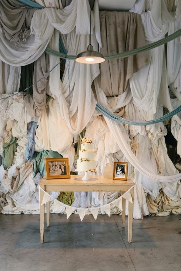 drapedfabric