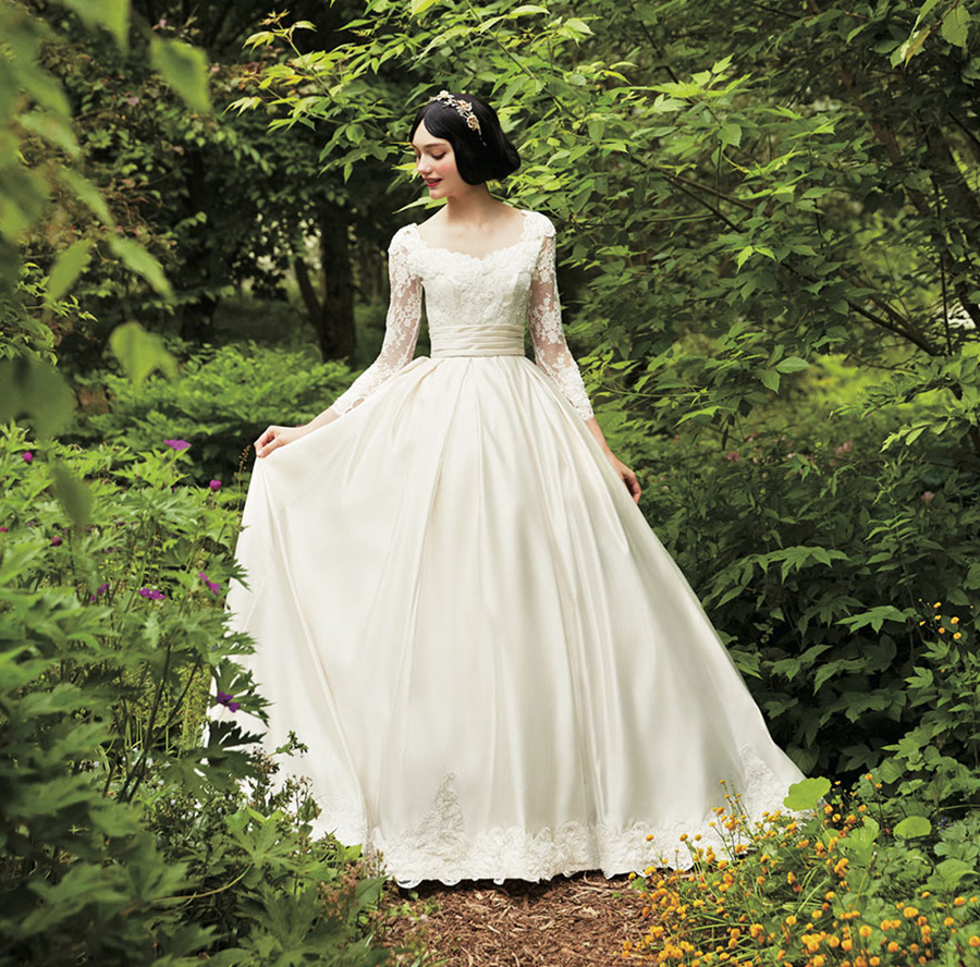 Cheap Wedding Gown Rental Singapore: The Wedding Scoop