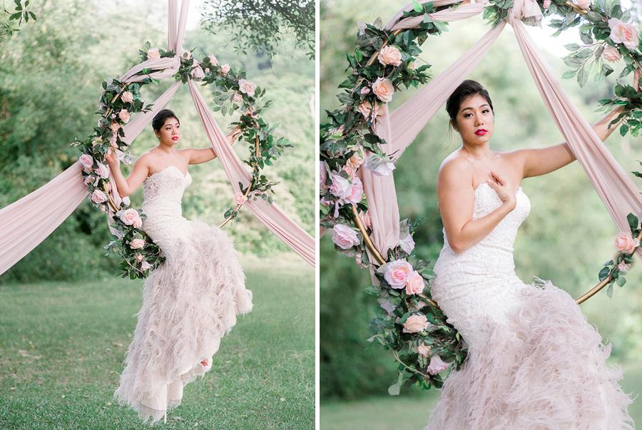 Bridal Boudoir Styled Shoot Celebrating Body Positivity – Part 2