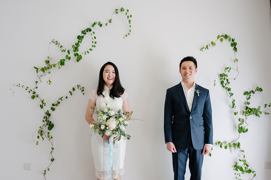 How to Plan an HDB or Condo Home Wedding