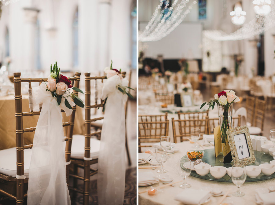 The wedding scoop took to using items they already owned diy projects and reusing decorations to enhance the venue as shown in these captures by knotties frame junglespirit Image collections