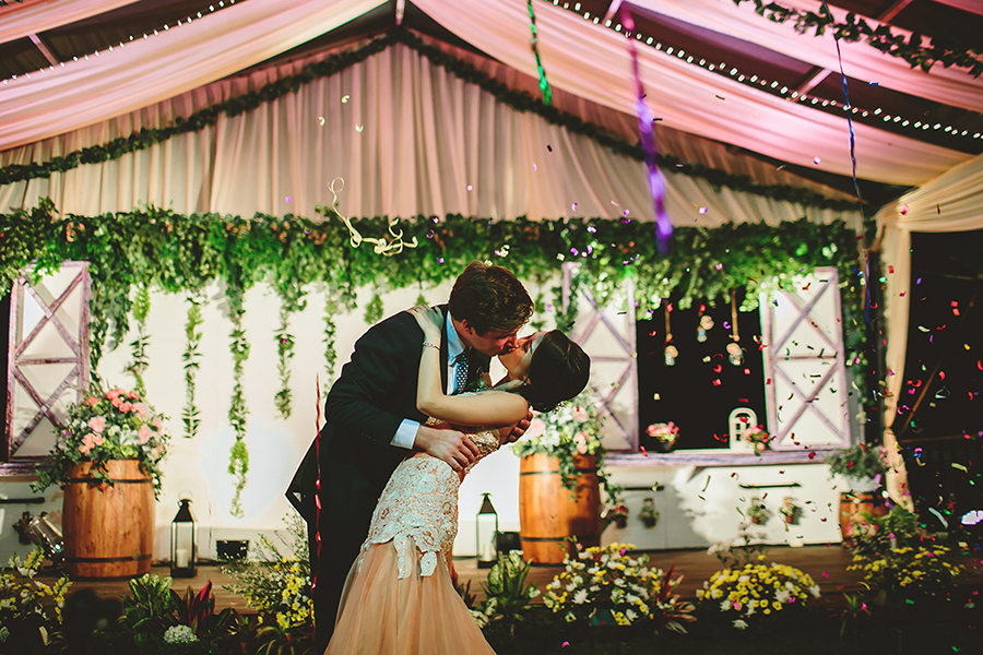 The wedding scoop watch this short film of the couples wedding day captured by rangga kioe film junglespirit Image collections