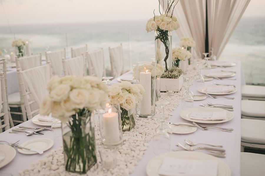 The wedding scoop read on for some wonderful cost saving ideas that were sure will not only benefit couples planning destination weddings but all wedding everywhere junglespirit Image collections