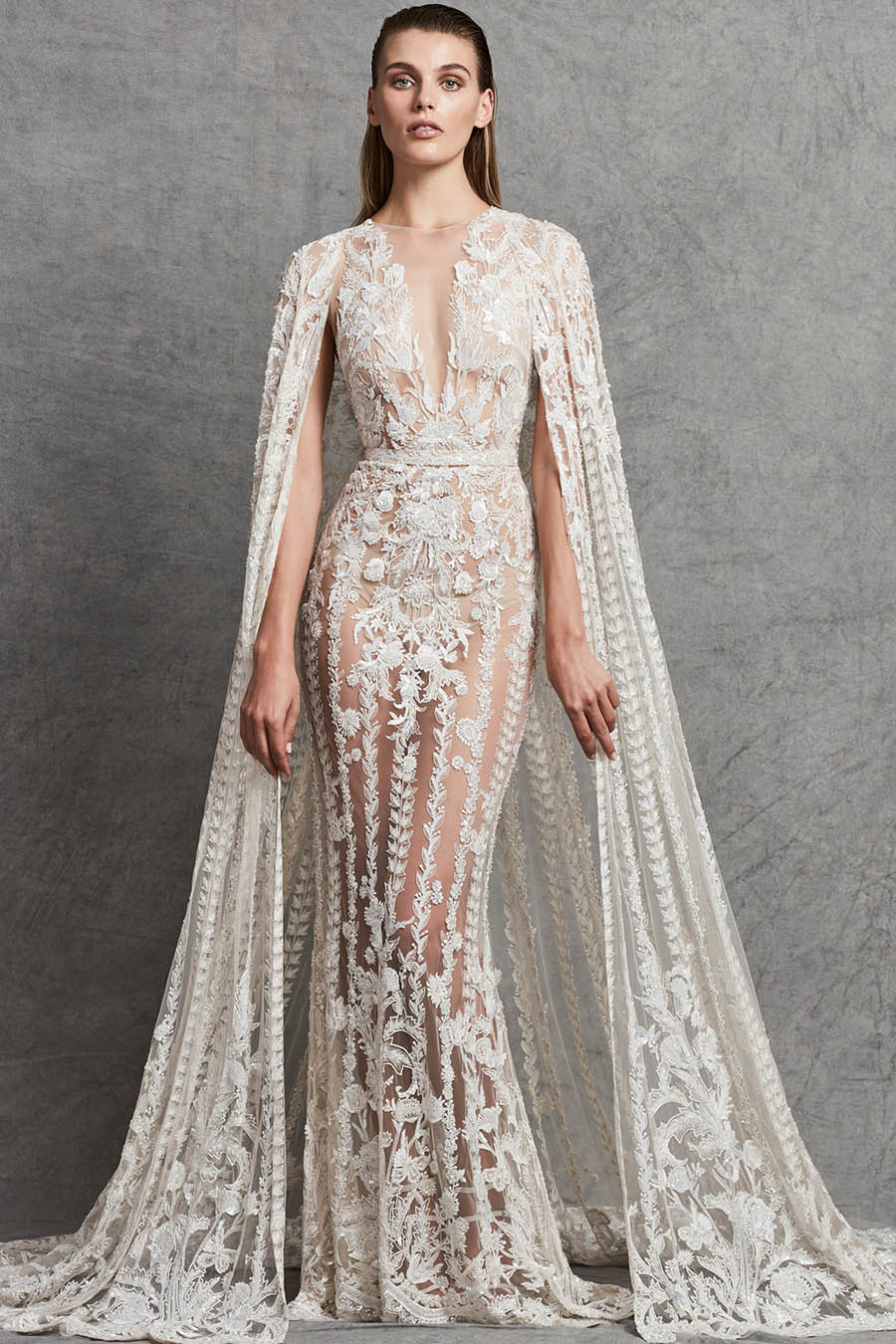 The wedding scoop for Zuhair murad wedding dresses prices