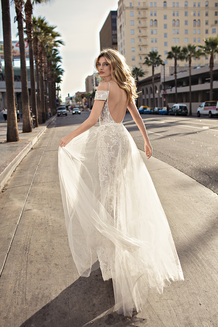"7f056bdf26b6 A word from Muse by Berta… ""While the last collection is still buzzing and  went completely viral on all social media this new collection is surely not  one ..."