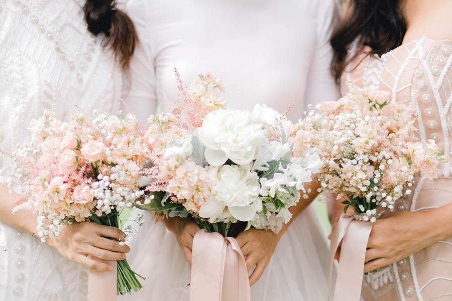 The Wedding Scoop's Wedding Planning Schedule – Two Weeks