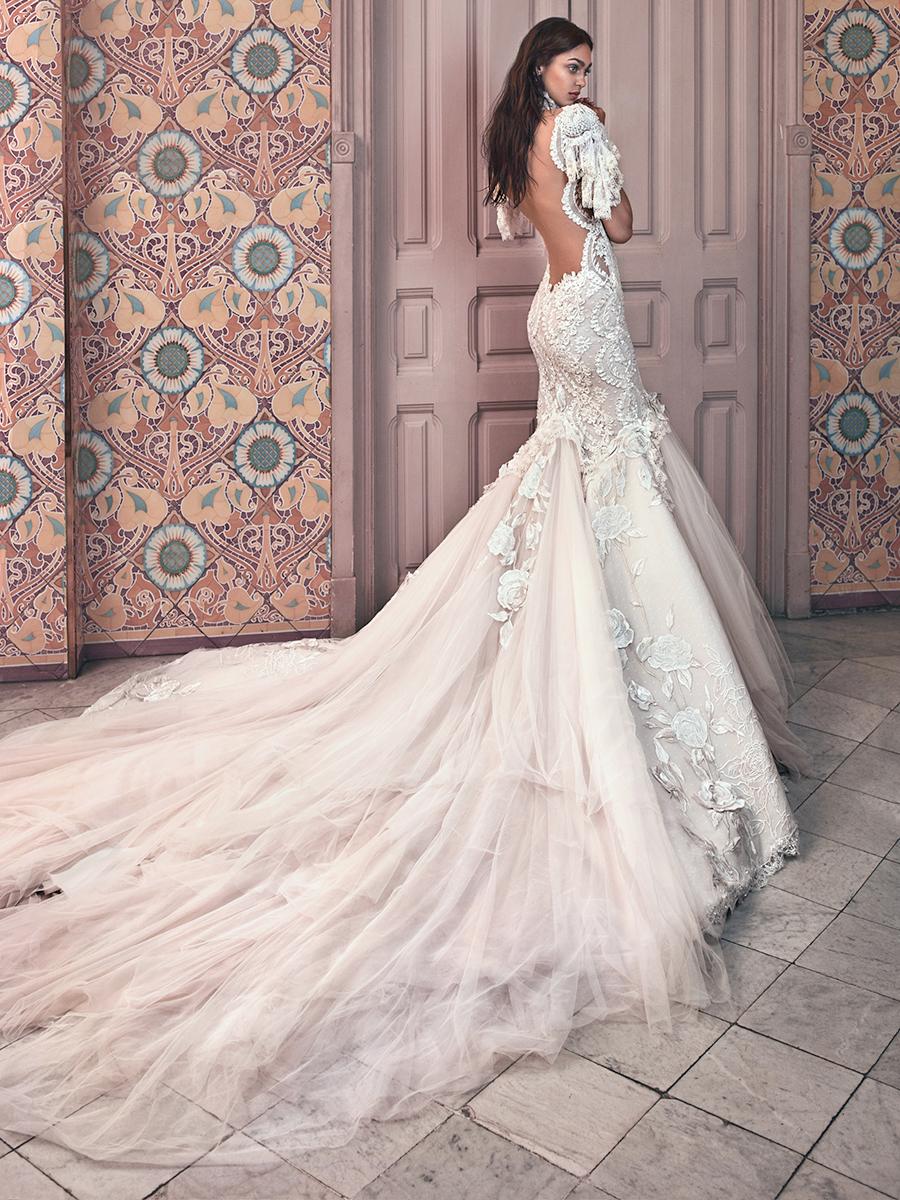Giannis maniatis wedding dresses