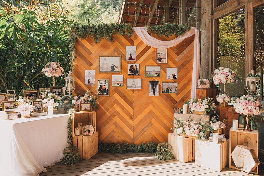 the wedding scoop. Black Bedroom Furniture Sets. Home Design Ideas