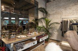 thiết kế shop thời trang đà nẵng