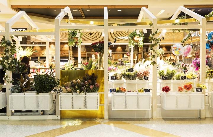 thiết kế shop hoa đà nẵng